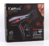 Kemei-8888熱販売の専門のヘアードライヤー950W