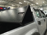 Части крышки Tonneau тележки для кабины 2014+ F150 Supercrew двойной