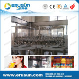 Ce Approved 3 in-1 Juice Filling Machine