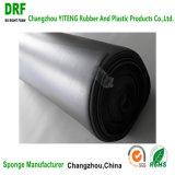 Feuille de PVC de roulis de chlorure de Polyvinyle de roulis de mousse de PVC