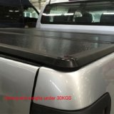 Pièces de couverture de Tonneau de camion pour la double cabine 2014+ de F150 Supercrew