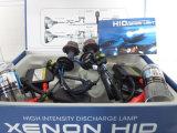 Gelijkstroom 24V 55W 9007 HID Lamp (blauw en blak draad)