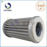 Filterk filtro Dn40 do gás de 50 mícrons