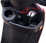 3つの車輪のペダルの三輪車の中国の電気スクーター