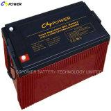 Batterie résistante 12V 135ah de gel de température élevée