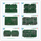 Carte à circuit sur un seul point de vente de carte de SMT DEL fournissant les composants achetant et l'Assemblée finale