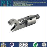 Piezas de aluminio modificadas para requisitos particulares del coche de la forja