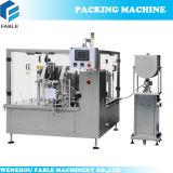 Automatische Doypack flüssige Verpackungsmaschine