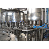 Nuevo Arrival Washing Filling y Capping Carbonated Drinks Machinery