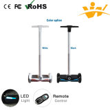 8inch Balance Two Wheel Electric Self Balancing E-Scooter Bluetooth F1