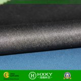 Poliéster Dobby Fabric Composite com Knitted Fabric