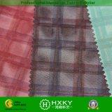 Polyester-Garn-gefärbtes Gewebe für Hemd-oder Kleid-Futter der Männer