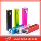 Горячий крен 2600mAh Sell 18650 Mobile Power