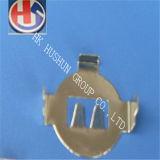 Кнопка раковины батареи поставкы используемая на PCB (HS-BS-001)