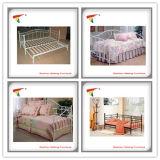 Schlafzimmer-Möbel-Metalldoppeltes Bett (HF087)
