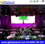 Pantalla a todo color al aire libre y de interior de P10 del LED Display/LED