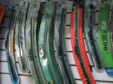 Limpador de vidro automático para Changan, Higer, Yutong Bus
