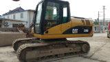 Cat-3306-Engine initiaux 0.5~1.5cbm/20ton Japon-Font l'excavatrice de chenille du tracteur à chenilles utilisée parBoîte de vitesses 320d