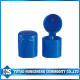 casquillo de la tapa del tirón de la alta calidad de 18m m mini para la botella plástica