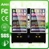 Heißer Verkauf! Wasser Vending Machine mit ITL Bill Acceptor Af-60g+60r