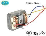 motor elétrico do refrigerador do calefator do congelador do aparelho electrodoméstico da venda por atacado da fábrica 5-200W