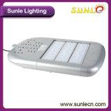 Luces de calle al aire libre, dispositivos ligeros de calle de 90W LED