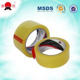 Base de Agua Fuerte BOPP cinta adhesiva de embalaje