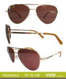 Form-Metallsonnenbrillen Sunwear (93-C)