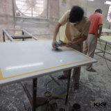 Самомоднейшая твердая поверхность обедая стулы и таблица для трактира