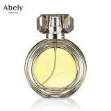 frasco de perfume de vidro do tipo elegante de Famoud da segurança 100ml