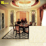 Marble beige Stone Porcelain Polished Tile in 60X60