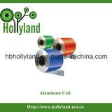 Выбитая Coated катушка металла (ALC1111)