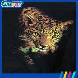 Nueva Digital impresora automática de la camiseta del DTG del plano de Garros para la tela de algodón