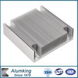 1060, enroulement 1100 en aluminium pour la ventilation