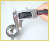 épuisette de mesure de café de l'acier inoxydable 15ml et 30ml