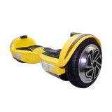 Le scooter électrique de mobilité de vélo du modèle le plus neuf peut sauter l'obstacle