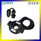 Transformador corriente impermeable al aire libre de la base partida de la serie para el sensor de la corriente de Heyi