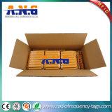 Anti-Collision機能性の堅く、多目的な超札UHF RFIDの札