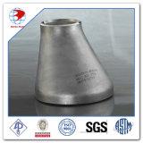 Riduttore senza giunte dell'acciaio inossidabile di alta qualità