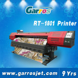 Garros Grand format 180cm 320cm Sublimation Texrtile Digital Printer Machines