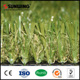 Landscaping를 위한 최신 Sale SGS PPE Cesped Artificial 정원 Lawn
