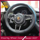 Крышка рулевого колеса девушки высокого качества цветастая