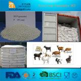 Pó do fosfato Dicalcium da classe da alimentação/DCP granulado 18%