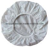 Chapeau de douche de PEVA dans un paquet individuel