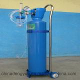 150bar Gas Cylinder 10L Steel Cylinder Nitrogen Air Argon Oxygen Cylinder