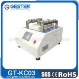 단화 레이스 작은 구멍 마포 시험 기계 (GT-KC03)