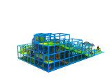 Оборудование спортивной площадки детей SGS Approved используемое рекламой дешевое крытое (KP160523)