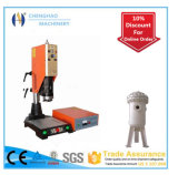 UltraschallPlastic Welder für pp., PC, ABS Welding, Cer Approved Plastic Welder