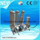 Machine de filtre d'eau de bonne qualité avec le prix le plus inférieur