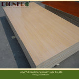 Decoration를 위한 새로운 Type E0 Grade High Glossy Melamine Plywood